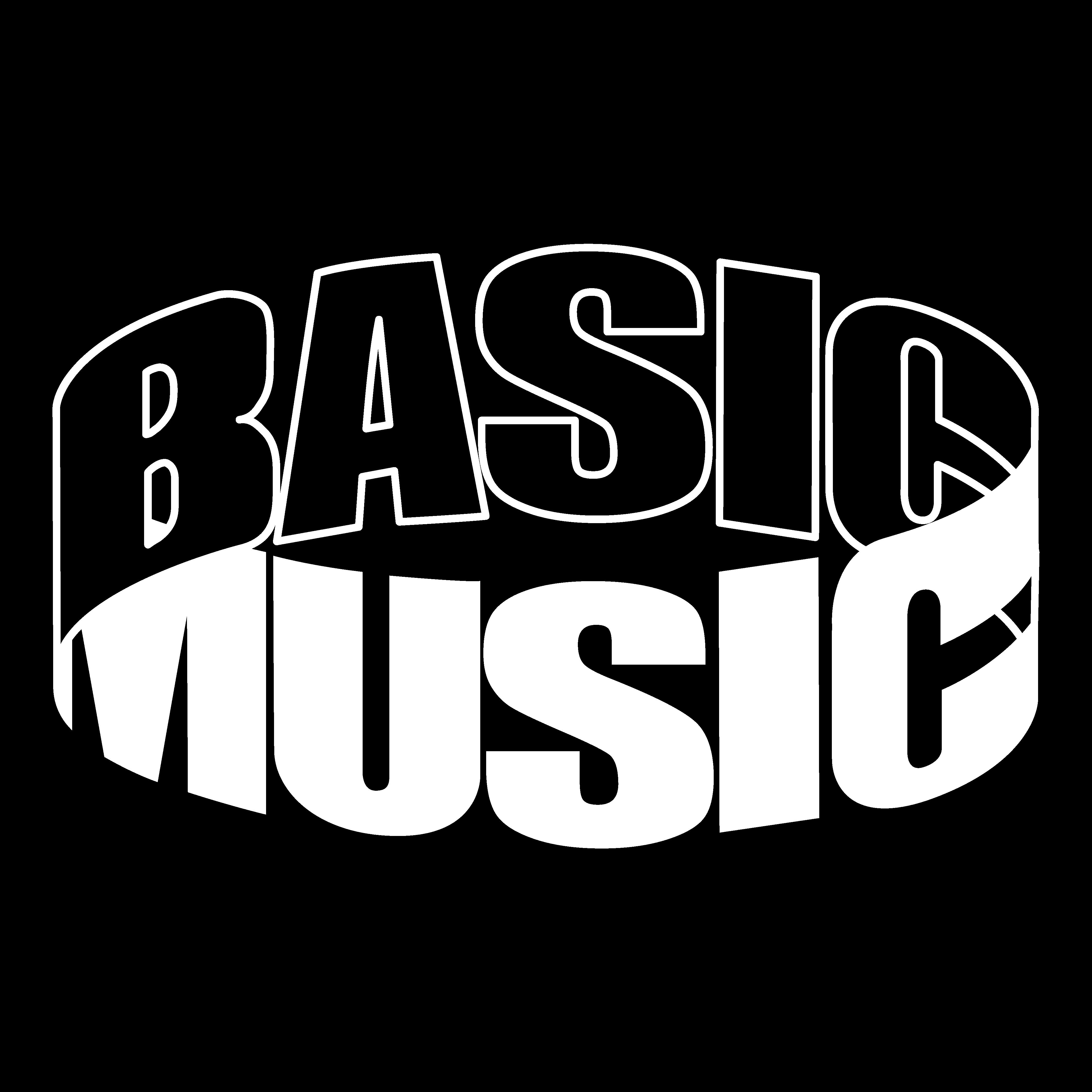 BASIC MUSIC WEB