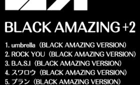 BASI / BLACK AMAZING