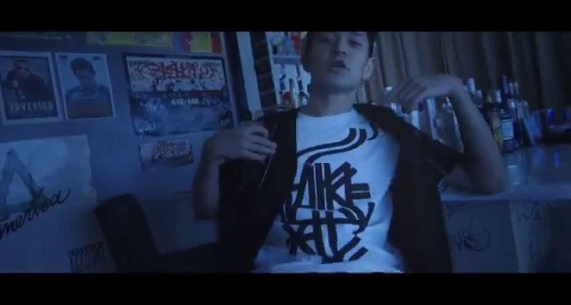 """TAKE-T×OLIVE OIL """"Right Here feat BASI,Jambo lacquer,SNEEEZE"""" MV公開"""