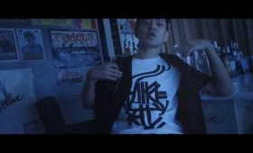 "TAKE-T×OLIVE OIL ""Right Here feat BASI,Jambo lacquer,SNEEEZE"" MV公開"